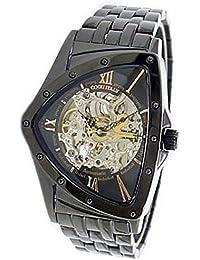 [コグ] COGU 腕時計 流通限定モデル 自動巻き フルスケルトン メンズ BNT-BRG [正規輸入品]