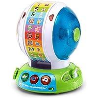 LeapFrog Spin & Sing Alphabet Zoo [並行輸入品]