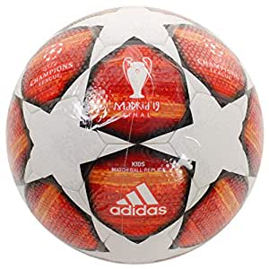 adidas(アディダス) サッカーボール 4号球(小学生用) フィナーレ マドリード キッズ AF4400MA