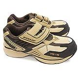 [ダンロップ] DUNLOP マグナム MG001セーフティーシューズ 軽量安全靴 マジック ベルクロ 鋼鉄先芯入り 幅広4E 耐油底 MAGNUM サンド 26.0cm