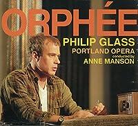 PHILIP GLASS/ ORPHEE