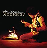 Live at Monterey by Jimi Hendrix (2007-12-18)
