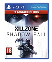 Killzone: Shadow Fall - PlayStation Hits (PS4) (輸入版)