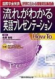 国際学会発表 世界に伝わる情報発信術指南 流れがわかる英語プレゼンテーション How To