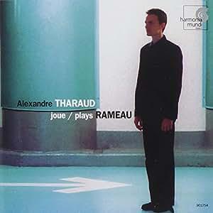 Alexandre THARAUD joue/plays RAMEAU