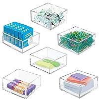 mDesign drawerclarityorganization 6 pack
