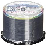 三菱ケミカルメディア Verbatim 1回記録用 DVD+R DL DTR85HP50V1FFP (片面2層 8倍速 50枚) [フラストレーションフリーパッケージ(FFP)]