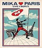 Mika Love Paris: Live a Bercy / [Blu-ray]