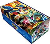 キャラクターカードボックスコレクションNEO ロックマン エグゼ「電脳獣グレイガ」
