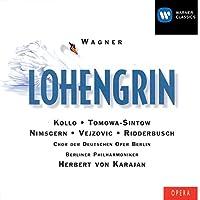 Wagner;Lohengrin