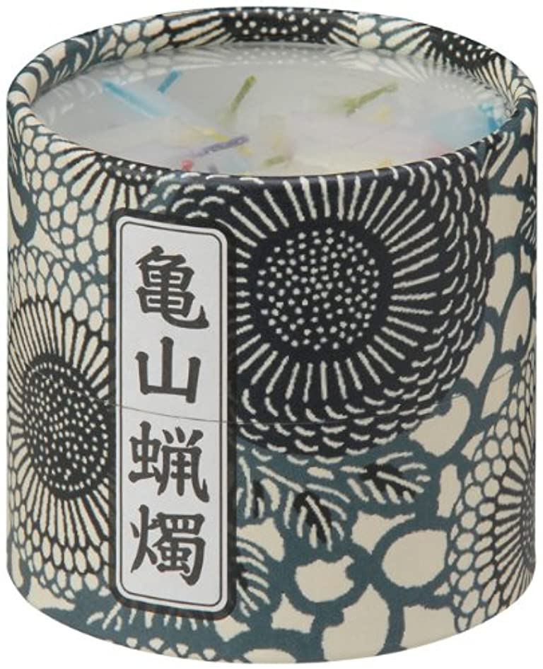 症候群小競り合いプラス亀山五色蝋燭(小) 約130本入り