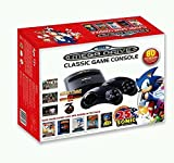 Console Retro Gaming Sega Megadrive (Genesis) At Games(World) FB8200R-80