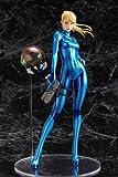 メトロイド アザー M: サムス アラン ゼロ スーツ バージョン 1/8 PVC フィギュア