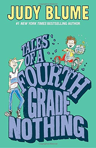 Tales of a Fourth Grade Nothingの詳細を見る