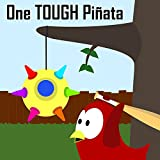 Children's Book: One Tough Piñata [Bedtime Stories for Kids] (English Edition)