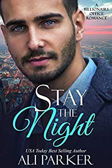 Stay The Night by [Parker, Ali]