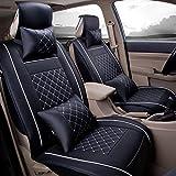 PDR カーシートカバー 車シートクッション 座布団カバー 座席クッション 四季汎用 Lサイズ