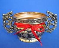 Copper Incense Burner of Wealth