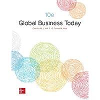 Global Business Today (English Edition)