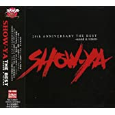 SHOW-YA THE BEST SOUND&VISION~20th Anniversary~(DVD付)