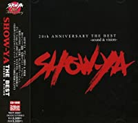 SHOW-YA THE BEST SOUND&VISION~20th Anniversary~(DVD付)