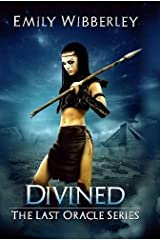 Divined (the Last Oracle, Book 3) Hardcover