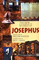The New Complete Works of Josephus by Unknown(1999-05-21)