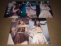 川本紗矢 2019年6月20日18:30公演 AKB48 サムネイル 公演 ランダム生写真 net shop限定 5種コンプ