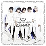 Odds & Ends♪COLOR CREATIONのCDジャケット