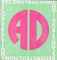 A.D. Reconstructions