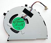 ノートパソコン CPUファン適用される Lenovo IdeaPad U430 U430P U530 touch Flex15 Flex14 P/N: AB07505HX060B