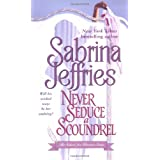 Never Seduce a Scoundrel: The School For Heiresses Series Vol. 1: Volume 1