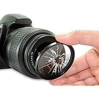 Proガラス77mm HD MC UVフィルターの: Nikon af-s Nikkor 70–200mm f / 2.8g Ed Vr Ii 77mm紫外線フィルター、77mm UVフィルター、77mm UVフィルタ