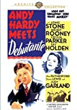 Andy Hardy Meets Debutante (1940) [DVD]