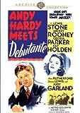 Andy Hardy Meets Debutante (1940) [DVD]