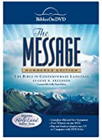 Message: Numbered Edition [DVD] [Import]