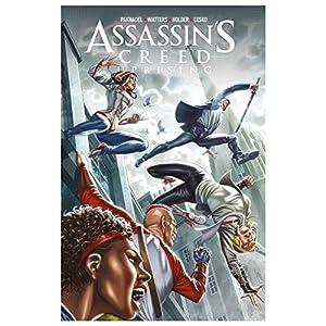 Assassin's Creed Uprising: Volume 2