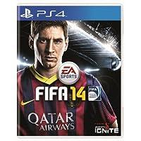FIFA 14 ワールドクラス サッカー - PS4