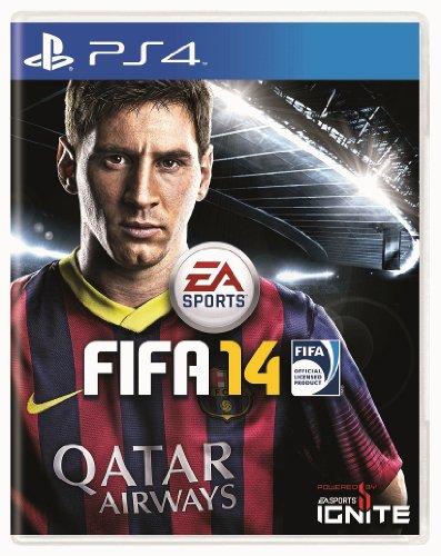 FIFA 14 ワールドクラス サッカー - PS4の詳細を見る