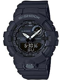 [カシオ]CASIO 腕時計 G-SHOCK ジーショック ジー・スクワッド GBA-800-1AJF メンズ
