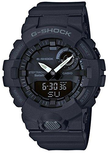 [カシオ]CASIO 腕時計 G-SHOCK ジーショック G-SQUAD GBA-800-1AJF メンズ