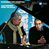 ラフマニノフ:ピアノ協奏曲第2番、フランク:交響的変奏曲(クラシック・マスターズ) 画像