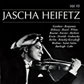 Jascha Heifetz, Vol. 10) (1944-1946)