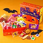 【ROYCE'】ロイズ ハロウィン ハッピーセレクション ギフト袋付き チョコレート【北海道・期間数量限定】