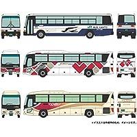 ザ?バスコレクション バスコレ いわき号30周年記念3台セット ジオラマ用品 (メーカー初回受注限定生産)