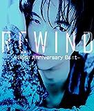 【Amazon.co.jp限定】REWIND -35th Anniversary Best- (メガジャケ付)