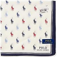 ポロ ラルフローレン(ハンカチ)POLO RALPH LAUREN(Handkerchief) 【35×35cm】ハンカチーフ(レディース)