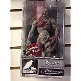 Biohazard バイオハザード タイラント フィギュア Resident evil 10th Anniversary Tyrant Action Figure [並行輸入品]
