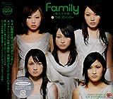 Family~旅立ちの朝~(初回限定盤)(DVD付)