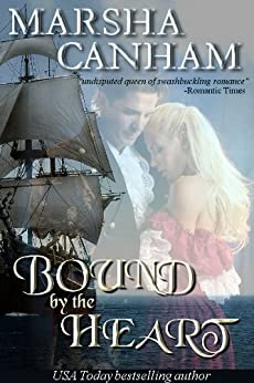 Bound By The Heart by [Canham, Marsha]